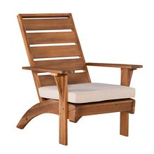 Nantucket Chair With Cushion