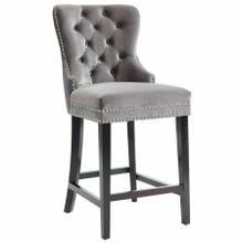 See Details - Rizzo 26'' Counter Stool, set of 2 in Grey