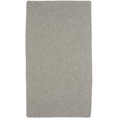 Simplicity Earth Braided Rugs (Custom)