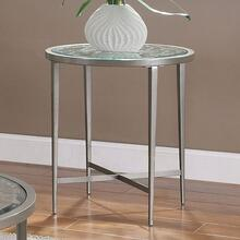 View Product - Freja End Table