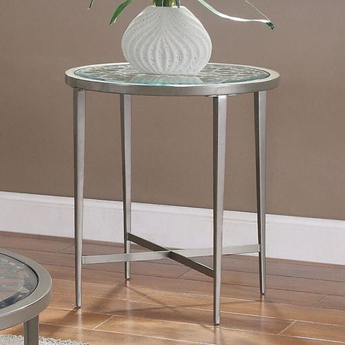 Gallery - Freja End Table