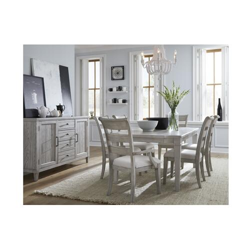 Belhaven Windsor Arm Chair