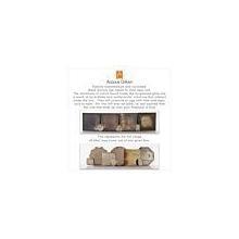 See Details - Skovde White Wood Mirror