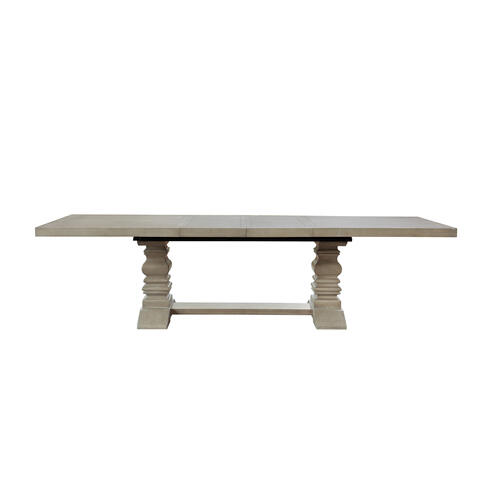 Prospect Hill Double Pedestal Table Base