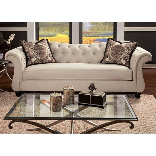Furniture of America - Antoinette Sofa