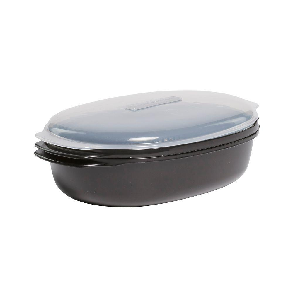 MaytagMicrowave Steaming Container