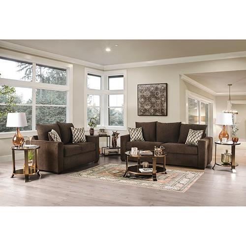 Furniture of America - Tammi Love Seat