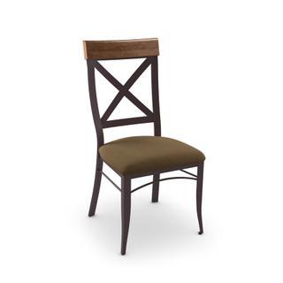 See Details - Kyle Chair (distressed Wood)