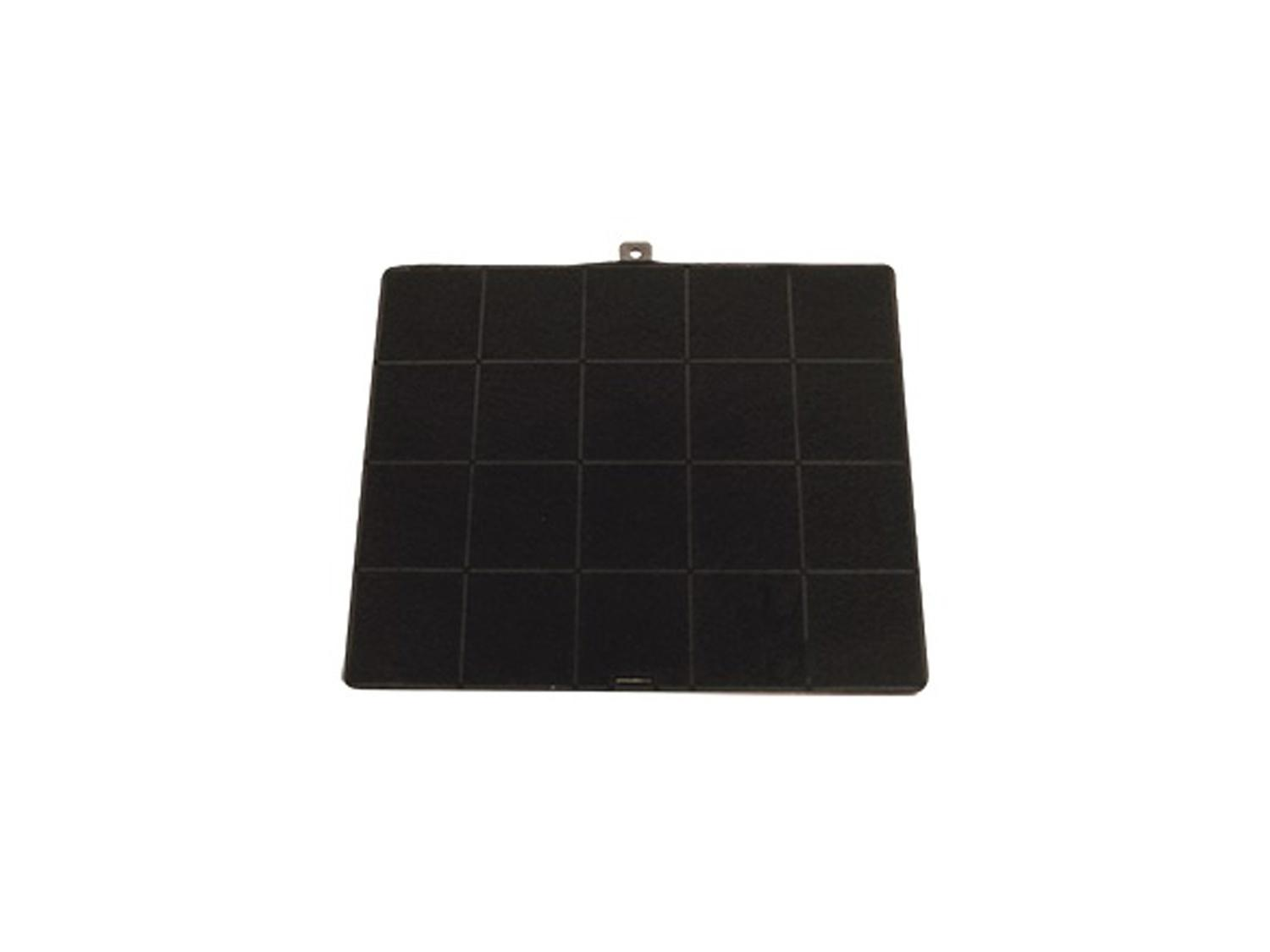 Charcoal Filter Kit for CONX/14, HERX/14 and HERTX models Nero
