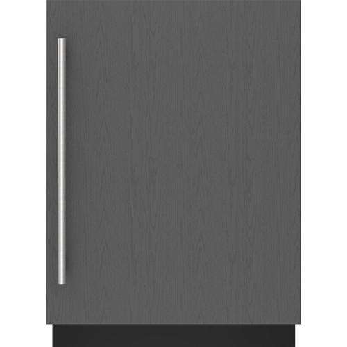 Sub-Zero - Undercounter Solid Overlay Door - Right Hinge