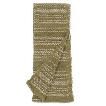 Calla Lemongrass Throw