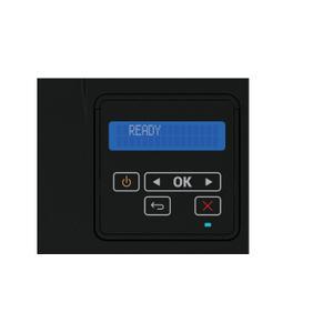 Sharp - MX-B427PW 42 ppm B&W desktop printer