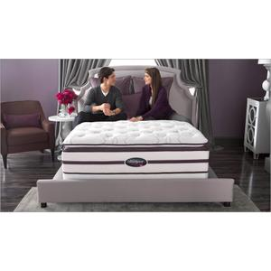 Beautyrest - Elite - Generic - Pillow Top - Cal King