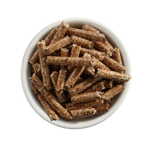 Cherry All-Natural Hardwood Pellets