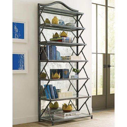 Trails Pinnacle Bookcase