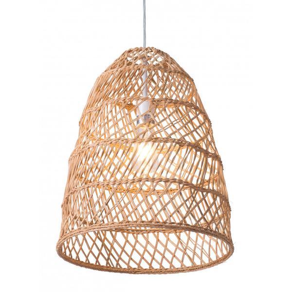Saints Ceiling Lamp Natural