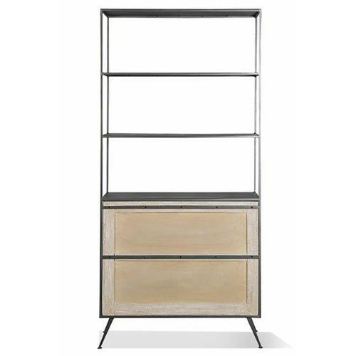 Parker House - CROSSINGS MONACO Bookcase