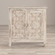 See Details - Chloe Accent Chest