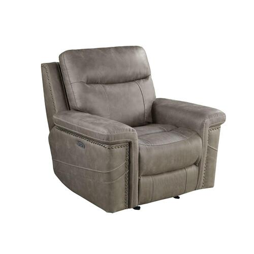 Power2 Glider Recliner