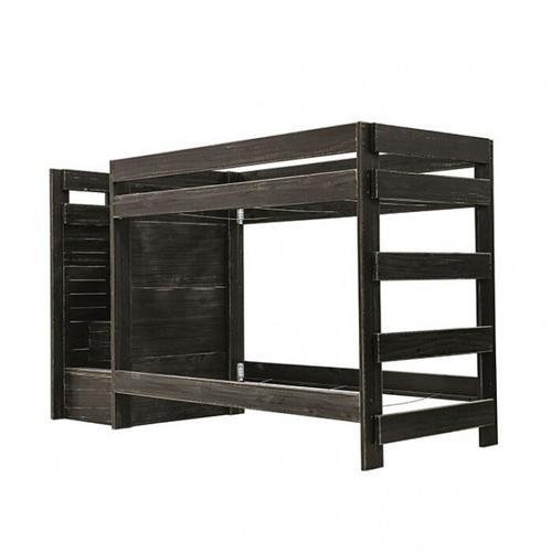 Furniture of America - Ampelios Twin/twin Bunk Bed