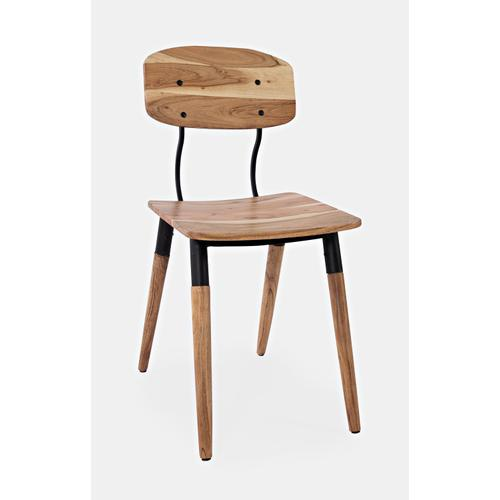 Jofran - Nature's Edge Dining Chair (2/ctn)