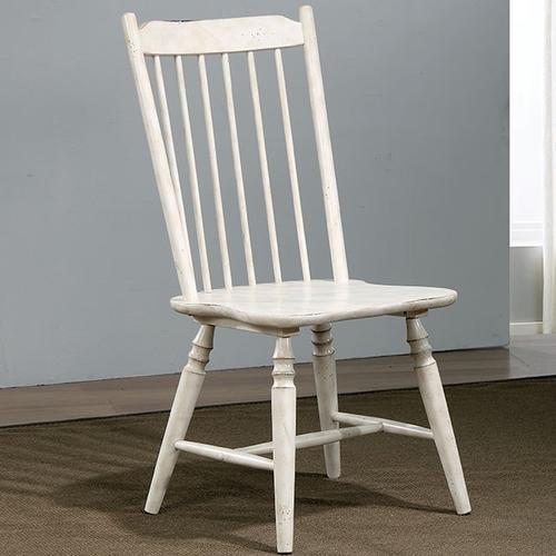 Side Chair (2/Ctn) Ann Lee