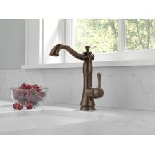 Venetian Bronze Single Handle Bar / Prep Faucet