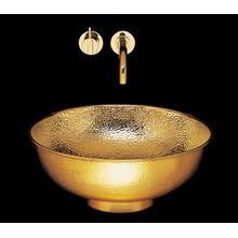 See Details - B0012-AURORA Vessel Sink