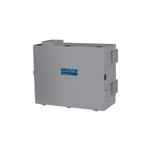 Broan® Light Commercial unit for pool and other extremely humid locations