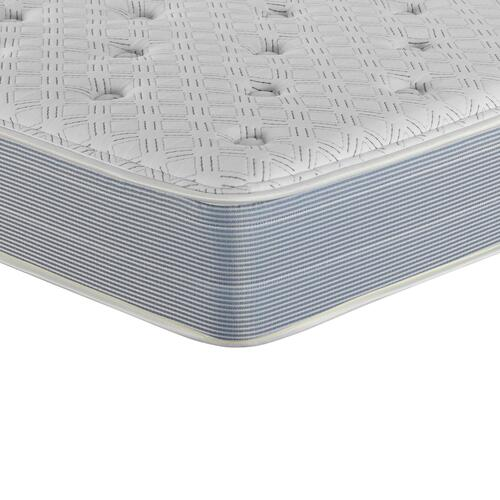 Columbia Plush Tight Top Mattress