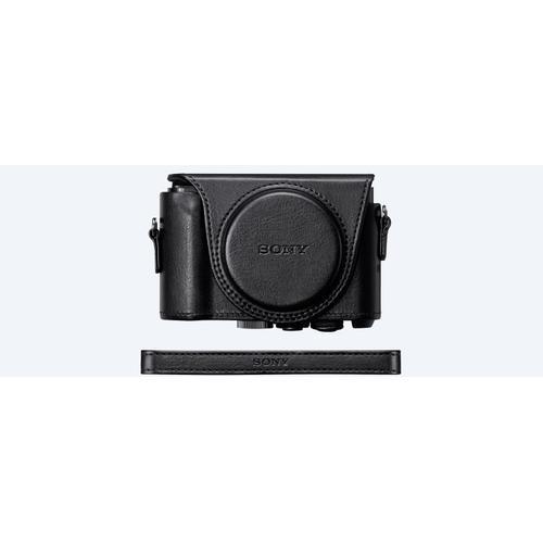 LCJ-HWA Jacket Case for Cyber-shot® HX90/WX500