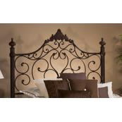 Baremore Headboard Set - Queen