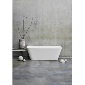 Patinato Grande Back-to-wall Bathtub