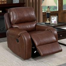 See Details - Walter Recliner