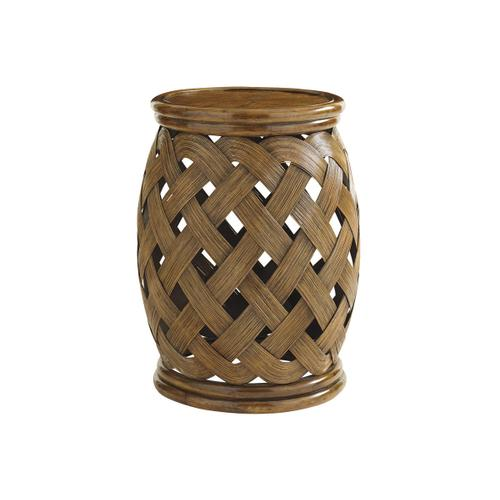 Tommy Bahama - Hibiscus Round Accent Table