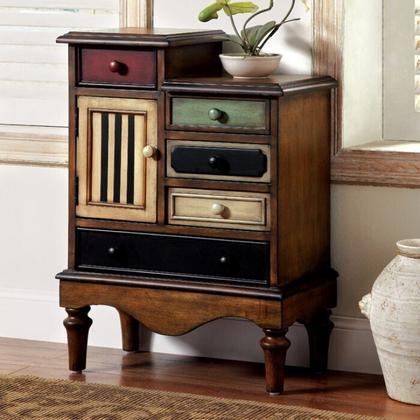 See Details - Neche Accent Chest