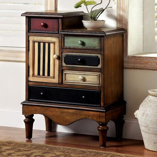 Furniture of America - Neche Accent Chest
