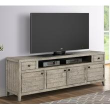 See Details - TEMPE - DESERT SAND 84 in. TV Console