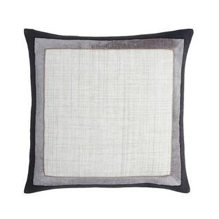 See Details - Dakota Pillow Cover Black