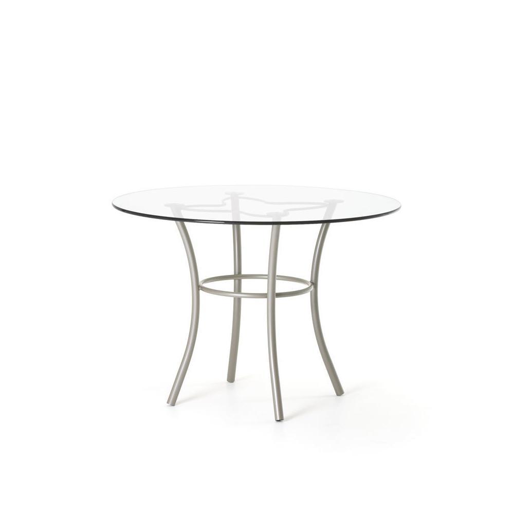 Amisco - Lotus Table Base