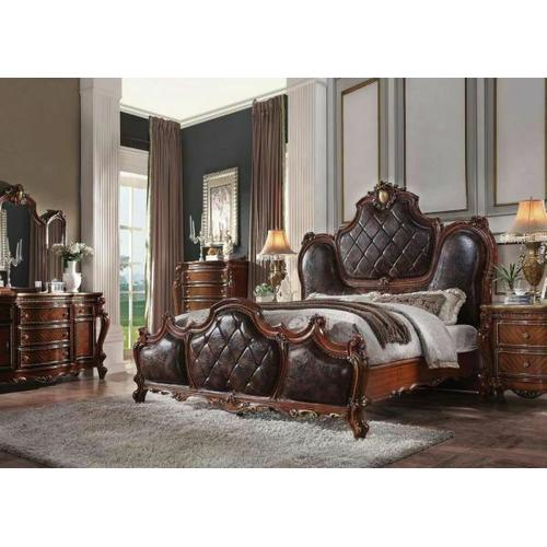 Acme Furniture Inc - Picardy Eastern King Bed