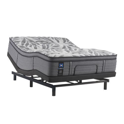 Response - Response - Posturepedic Plus - Satisfied II - Soft - Pillow Top - King