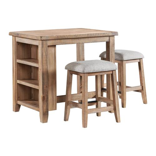 Highland Multi Use Table