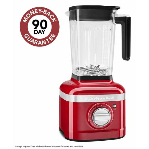 Gallery - K400 Variable Speed Blender - Passion Red