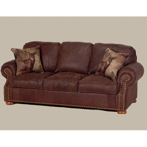 Emerson (Leather) RALC Loveseat