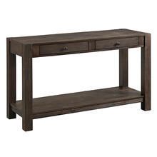 Salem Sofa Table