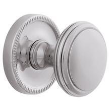 View Product - Polished Chrome 5069 Estate Knob
