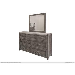 See Details - 7 Drawer, Dresser