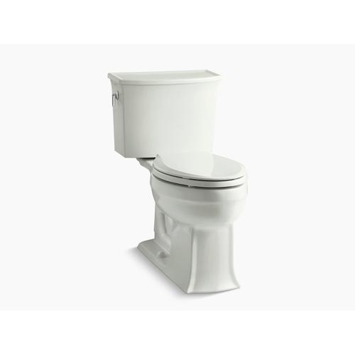 Dune Two-piece Elongated 1.28 Gpf Chair Height Toilet