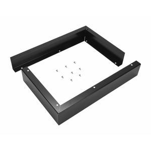 AmanaMicrowave Side Panel Kit - Black